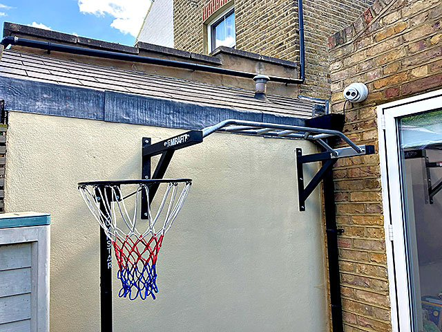 sports equipment assembly service in barons court